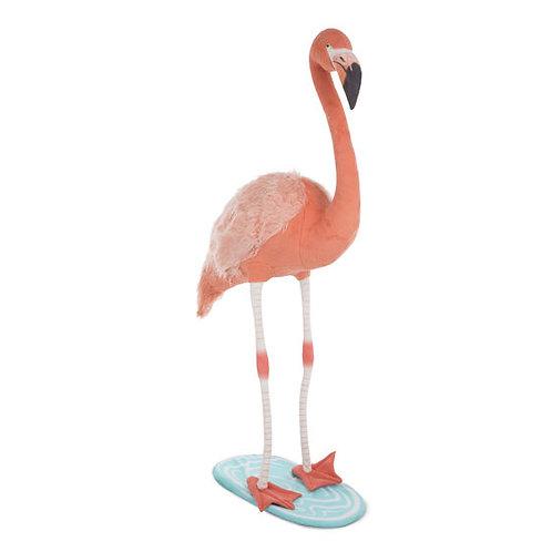Flamingo Giant Plush