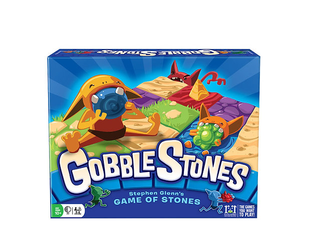 Gobble Stones