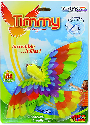The Original Timmy