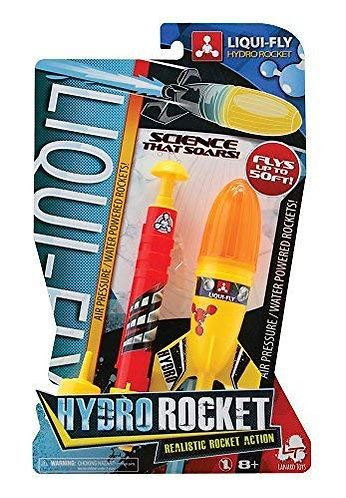 Hydro Space Rocket!