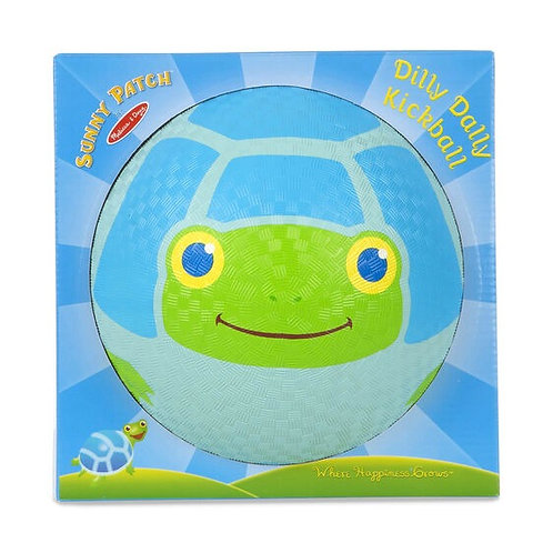 Sunny Patch Dilly Dally Turtle Kickball
