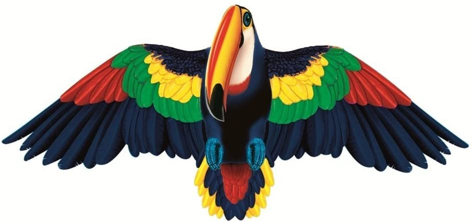 Wing Flappers Toucan Kite