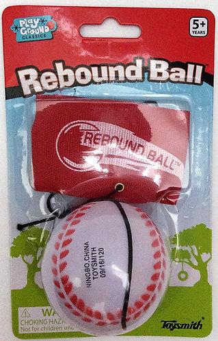 Rebound Ball