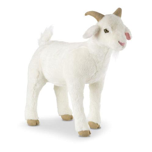 Goat Giant Plush