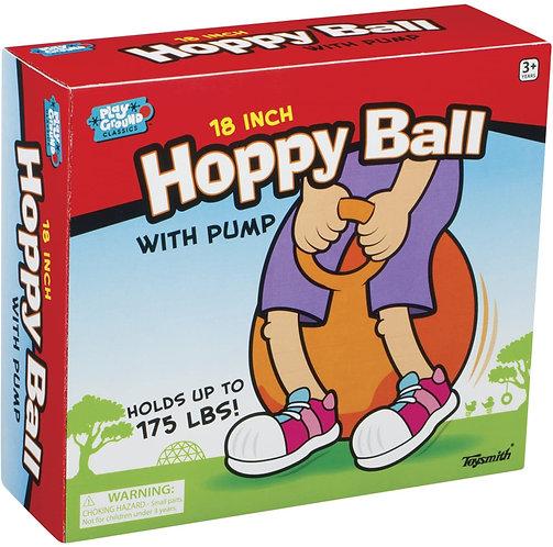 Hoppy Ball