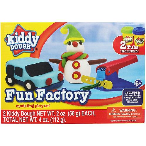 Fun Factory Modeling Play Set