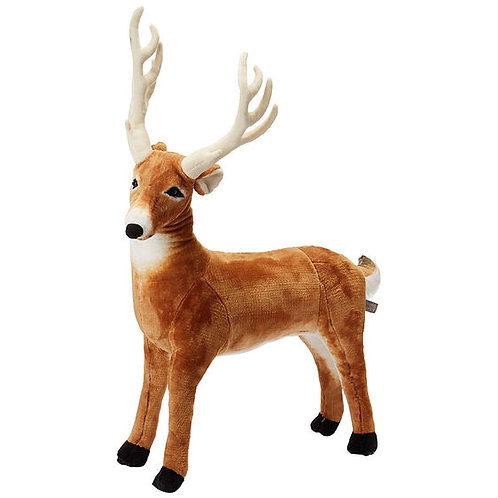 Deer Giant Plush