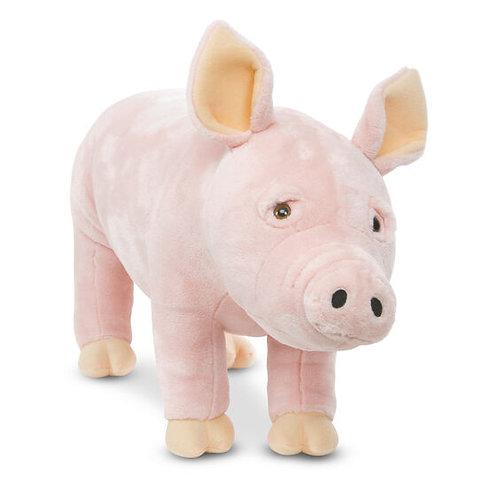 Pig Giant Plush