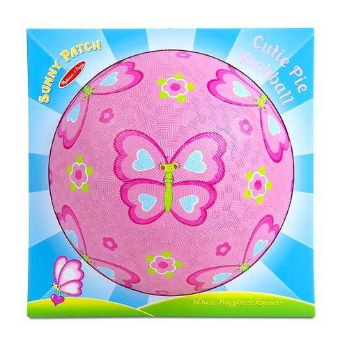 Sunny Patch Cutie Pie Butterfly Kickball