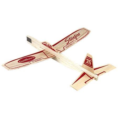 Balsa Wood Glider Starfire