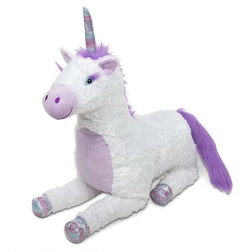 Misty Unicorn Jumbo