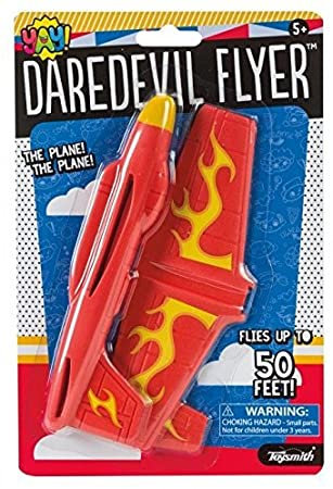 Daredevil Flyer