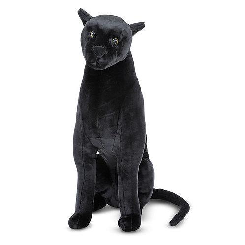 Panther Giant Plush