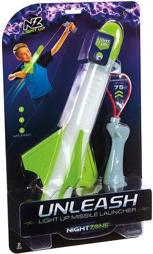 NightZone Unleash Missile