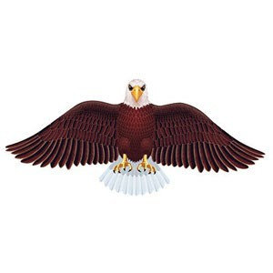 Wing Flappers Bald Eagle Kite
