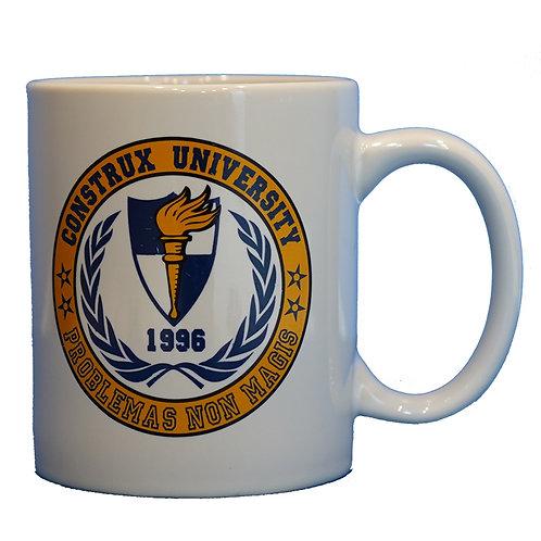 Construx U Mug