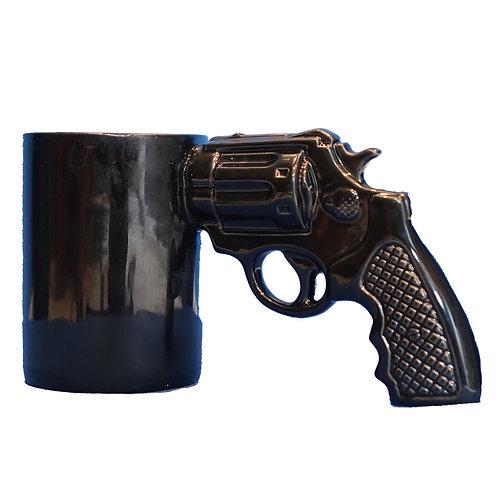 Shoot Coffee Mug