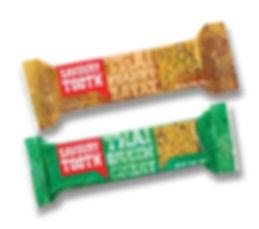 Savoury Tooth Thai Peanut Satay savory bar