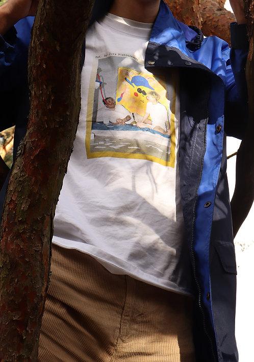 Øleg&Kaśka T-shirt I