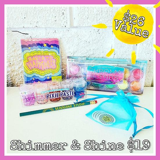 Shimmer & Shine ⭐ Gift Package