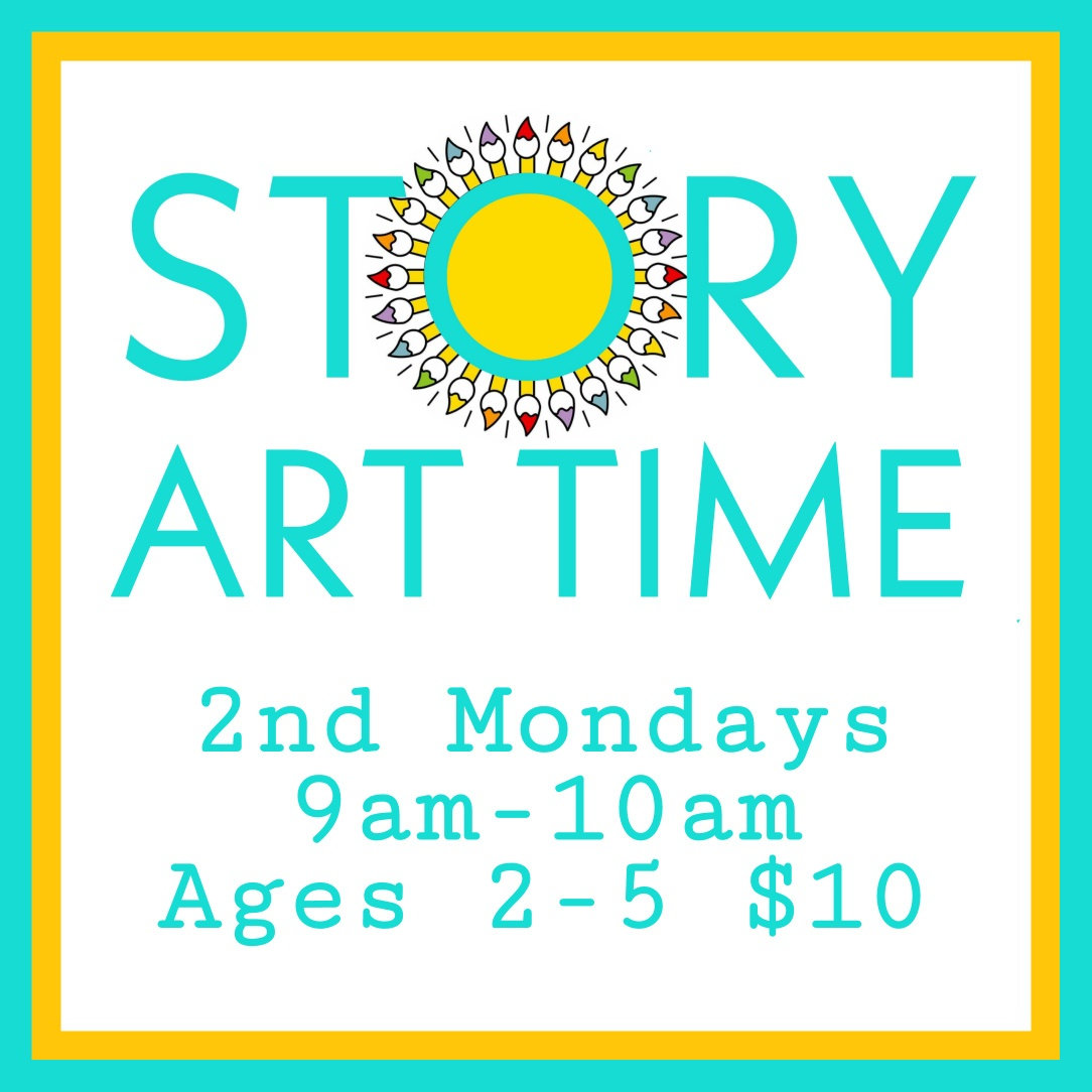 Story Art Time