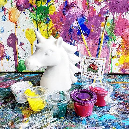 Unicorn Art Kit