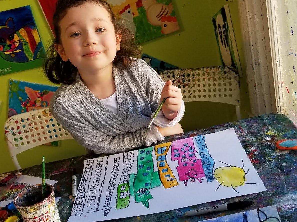 Art-Venture Kids