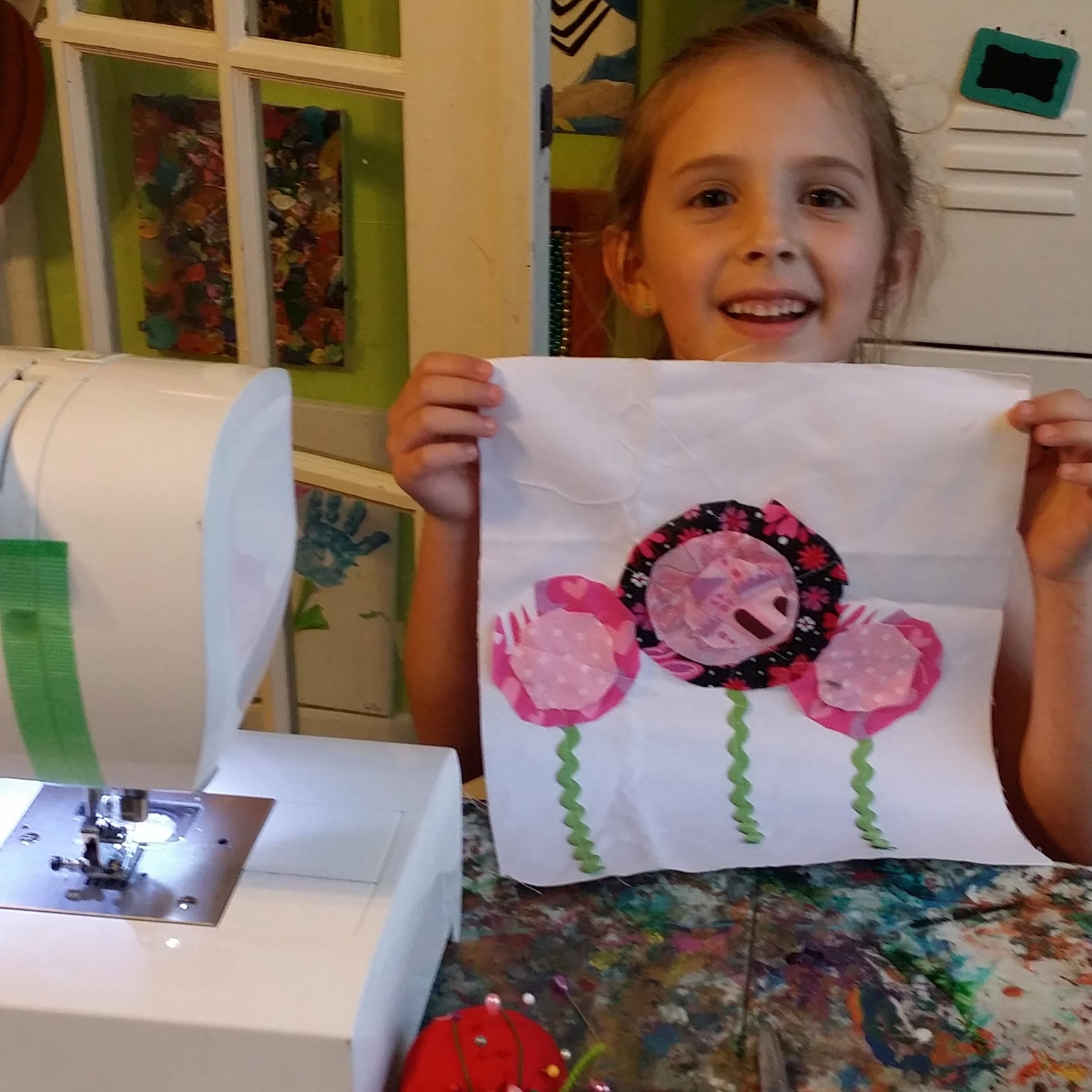 3 Day Summer Sewing Workshop