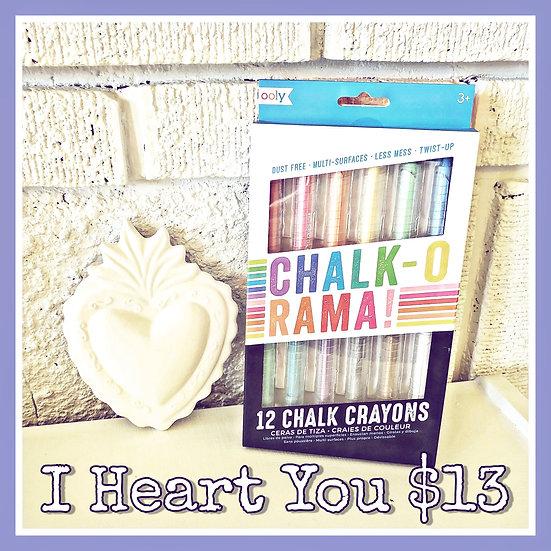 I Heart You ❤ Combo