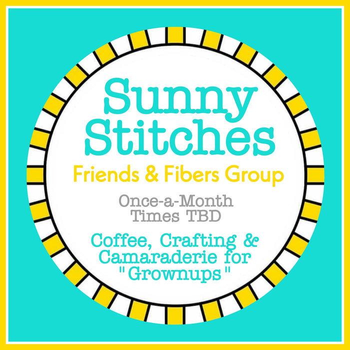 Sunny Stitches