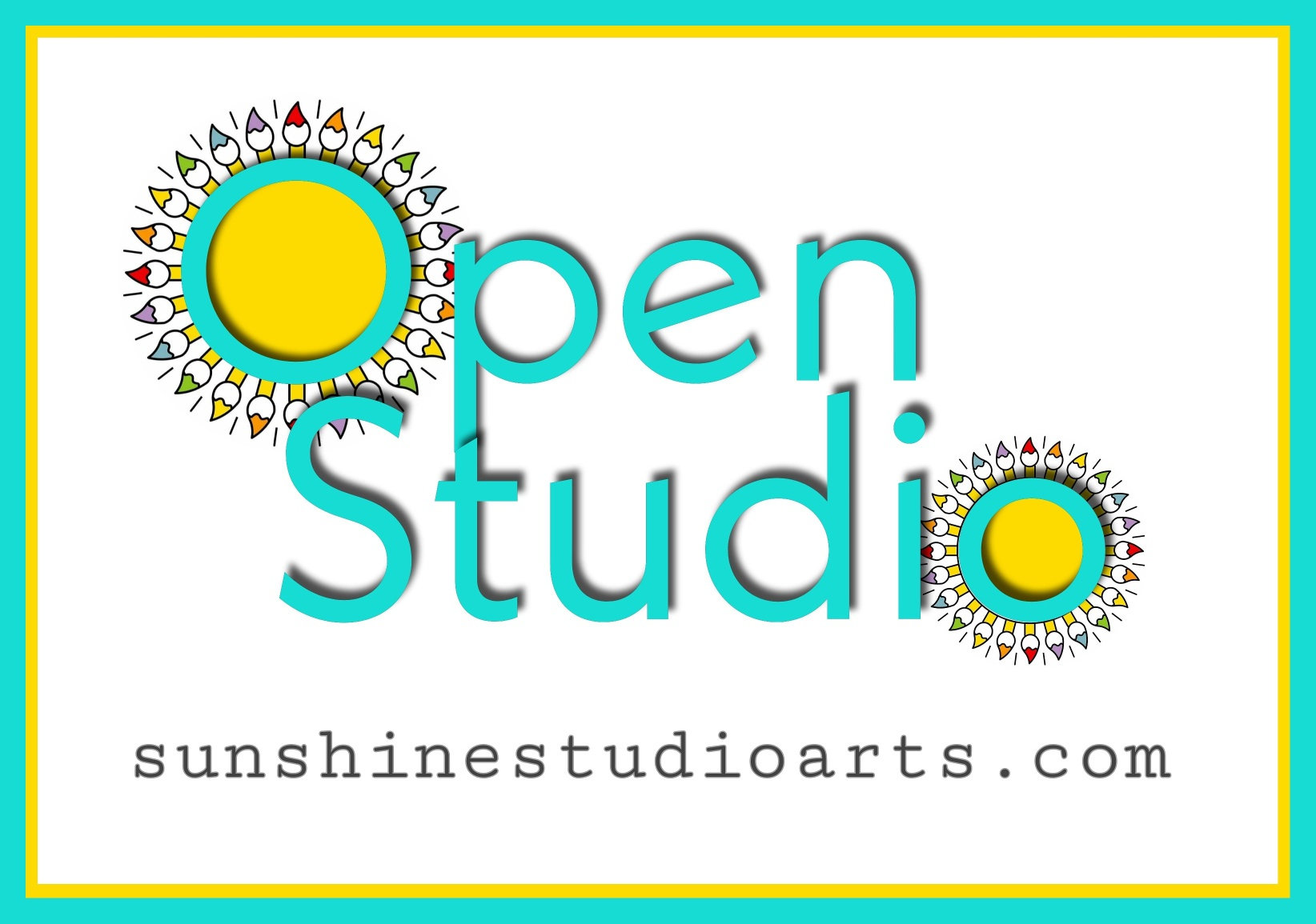 Open Studio ~ Friday Mornings 9am-11am