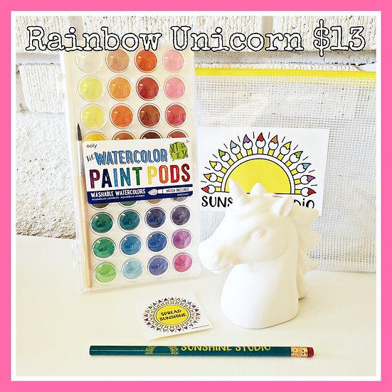 Rainbow Unicorn 🦄  Gift Package