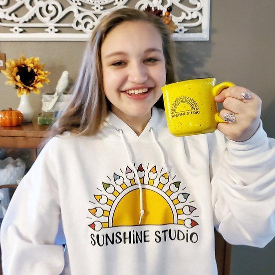 Signature Sunshine Studio Hoodie ~ Lily's Favorite ~