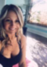 Massage Therapist Keri Powe