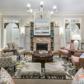 Prima Facie home in 11 on 7th development in Columbia TN