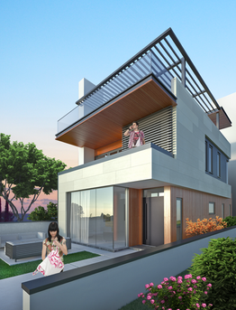 Goldenrod Duplex