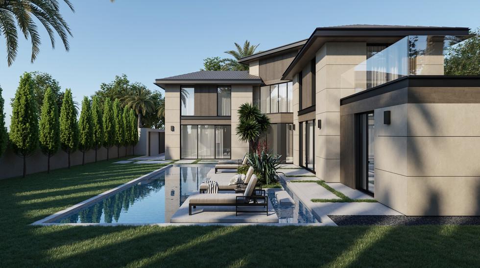 Hay Riad Villa