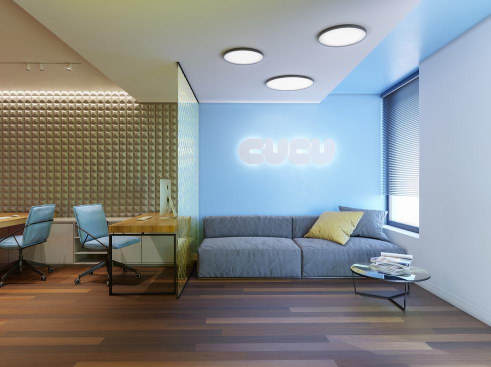Cucu Office
