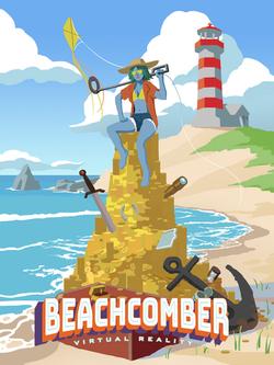 BeachcomberVR
