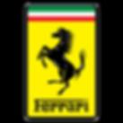 BROOKE RACE EXHAUSTS BRE FERRARI