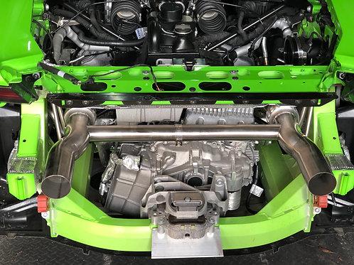 Lamborghini Huracan Performante LP640 - Inconel