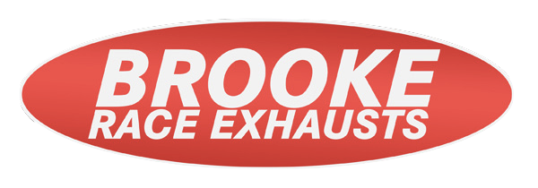 Bespoke Exhaust System   Brooke Race Exhausts   BRE Inconel
