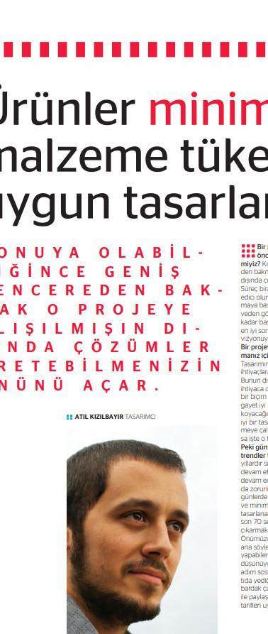 Marketing Turkey Dergisi