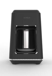 Türk Kahve Makinesi Tasarımı