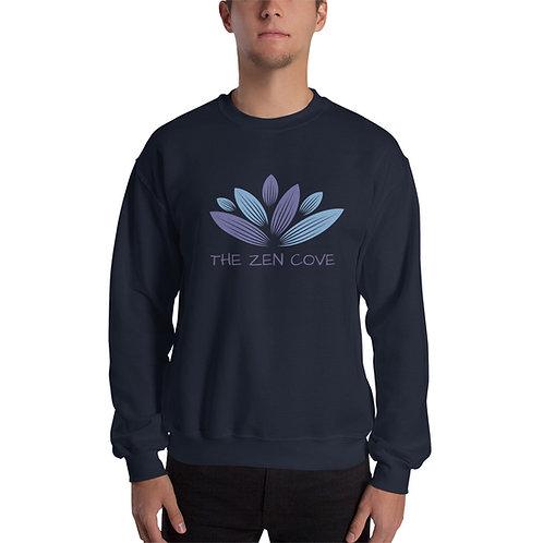 Zen Cove Unisex Sweatshirt