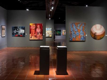 Los 50 años de la Liga en el Museo de San Juan y el Museo de las Américas