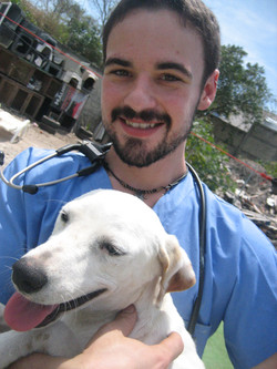 Veterinary Students