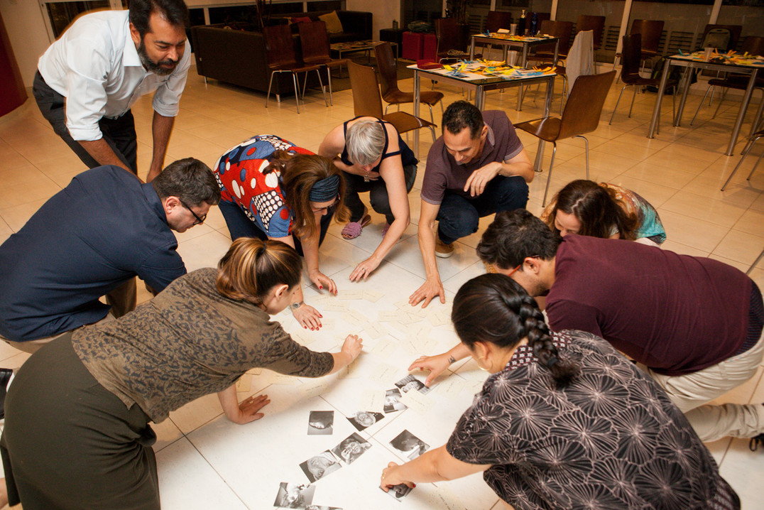 workshop jornada do ikigai rearrumando