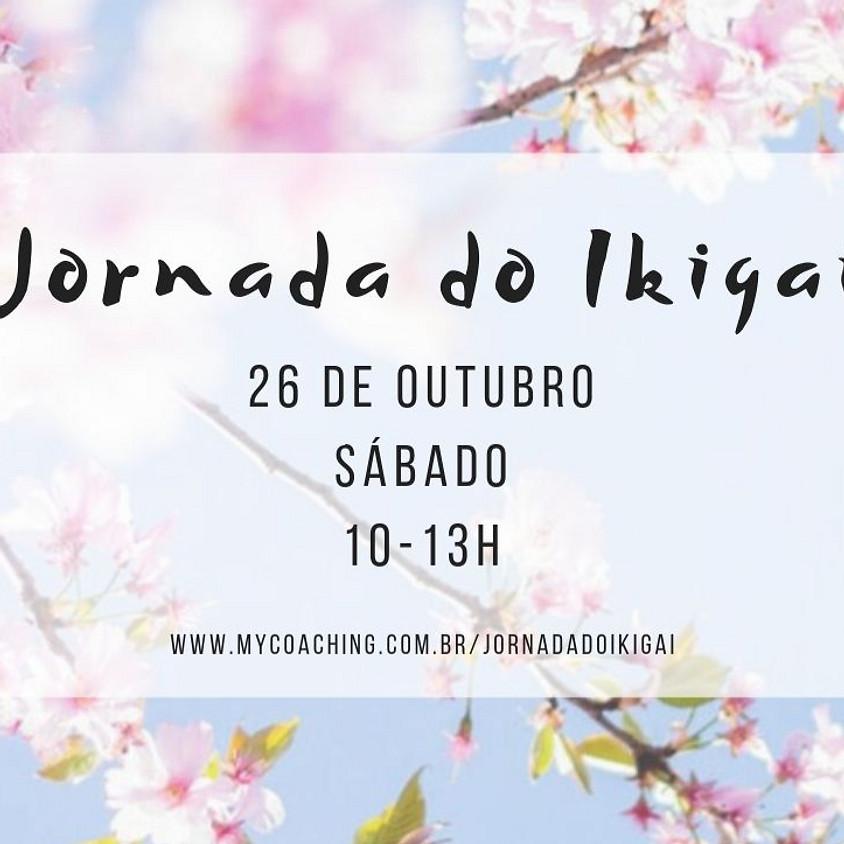 Workshop Jornada do Ikigai - 26/outubro @ 10-13h