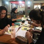 workshop jornada do ikigai impacto social